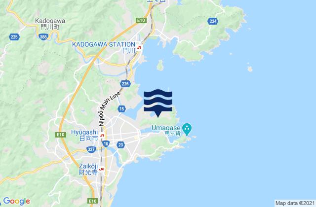 宮崎 潮見 表 今日の福島 潮見表(満潮・干潮)|Surf